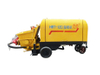 Trailer Mounted Wet-Mix Shotcrete Machine