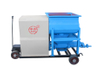 Cement Grouting Machine & Mortar Grout Pump SJB-50 Series