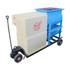Cement Grouting Machine & Mortar Grout Pump SJB-20 Series